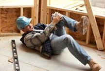Workers' Compensation / The workplace is one of the most common places that people are injured. The State of Missouri has laws in place that are designed to help and support workers that are injured on the job.
