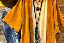 Bohemian Inspired Fashion Crushed velvet Barbara Ann Kimono hitting the sight tomorrow! ✌