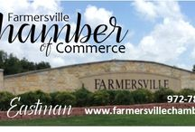 Farmersville Chamber of Commerce Events / Events In Farmersville Texas