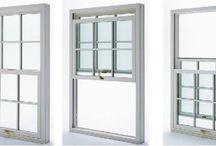 Sash Windows / Lordship Windows Ltd. Presents Sash Windows