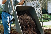Composting how to's / by Kim Boyette