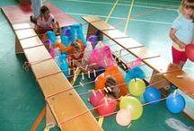Circuitos para crianças