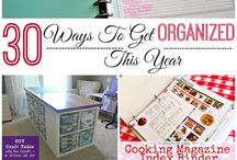 Organizing Queen
