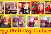 Baby Hudson