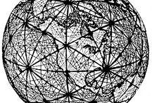 Eikosphere / Sacred Geometry, Unity, Consciousness, Travel, Global Citizen