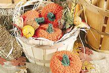 Crochet / by Faith Crist