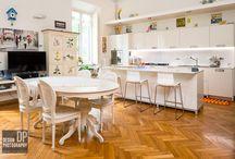 Fotografia immobiliare / Servizio fotografico per immobiliare - settembre 2015