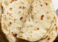 Recipes: Breads - Flat Breads - Tarts / Making breads and tarts from scratch