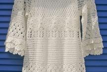 pasion por el tejido / todo crochet