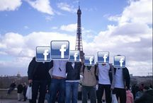 Tourism Marketing and Social Media / Social Media for the Tourism industry - hints, tips and tactics for marketing your tourism business on social media