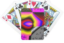 Playing Cards / A collection of  playing cards