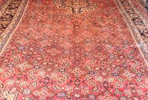 Main Street Oriental Rugs / Traditional and Modern Rugs