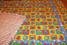 rag quilts / by kristi bailey