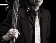 START FROM THE BASS / Ritratti di bassisti che hanno fatto e continuano a fare la storia dello strumento