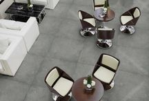 Concrete Floor Tiles Sydney / Concrete look porcelain wall &  floor tiles from Kalafrana Ceramics Sydney.