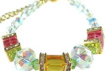 Jewelry With Swarovski Elements
