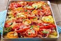 Tomaten Rezepte