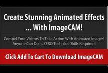 Create Stunning animated gif images