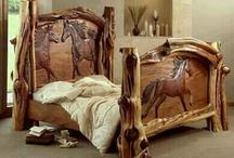 idée chambre cheval