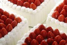 Valentines Cakes / So sweet!