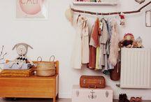 Tutu's room