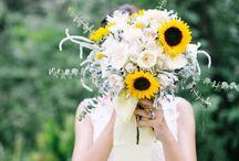 Bige Sualp I Bridal Bouquets