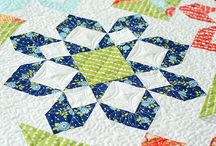 •♥✿♥• Quilting ~  Fireworks by Thimbleblossom •♥✿♥•