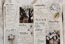 идеи для ежедневника