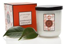 Aromabotanicals / A beautiful new fragrance, Persian Orange and Cassis, in our Aromabotanicals Range