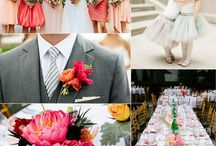 Ideas for future weddings! / Just some idears...