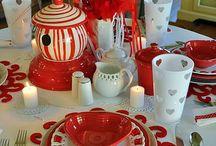 Valentines Day / by Cheryl Lawlor-Mahala