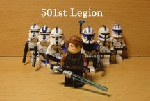 Great Army of the Republic - handmade.