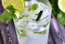 drink something*
