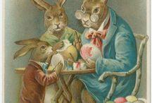 Easter / by Cyndie Geries