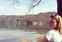 Lago Maggiore / April 2014