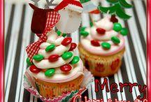 inspiración cupcakes