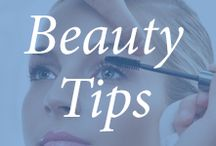 Health & Beauty Tips / Get tips to look and feel your very best!