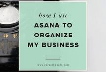 Organization Tips for Business