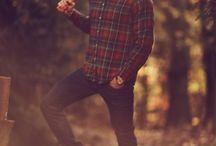 colours & sons - the urban Lumberjack / the urban lumberjack by colours & sons