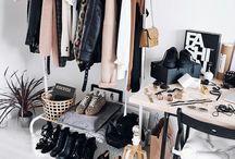 Office/closet room ideas