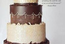 Staci's cake / by Barbara George