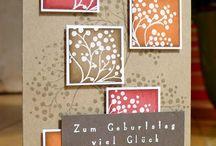 tarjetas y decoraciones celebracion