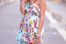 Fashion I love / by Missy Hoss