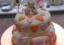 Cakes I've made / Yummy stuff