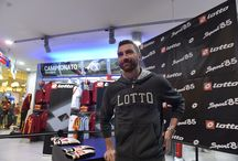 Morgan De Sanctis @ Sport'85 / Morgan De Sanctis ha incontrato fans, tifosi romanisti e appassionati di calcio presso lo store di Sport'85, all'interno del centro commerciale Euroma2.