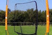 Baseball Pitching Net