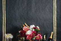 New Years / by Kristy Hebert