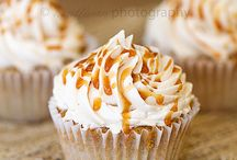 Cupcake Ideas / by Martha Tackett