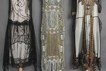 20-luvun mekot