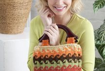 Knitted Bag Patterns